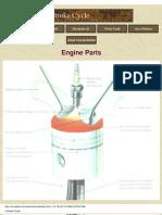 Engine 4 stroke