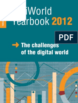 DigiWorldYearbook2012 Eng | Smartphone | Android (Operating