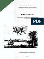 De Filipeia à Paraíba
