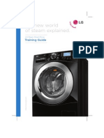 LG Steam Direct Drive_Training Guide