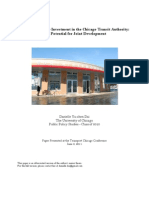 Ddai Transport Chicago Paper