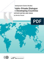 PPD in Developing Countries