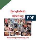 February Mass Killing (1)