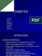 Manuseio Do Diabetes Mellitus