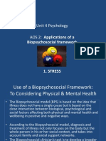 revision seminar part 3 bps stress