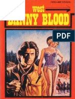 Banny Blood 001 - Klopka Za Besnog Psa