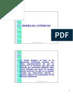 Modelosatomicos2006 Slides Magali