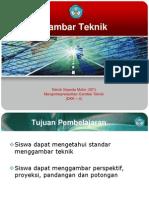 Rpp Gambar Teknik