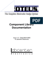 Component Library Documentation