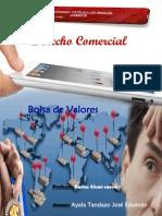 BOLSA DE VALORES PERÚ