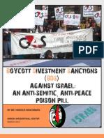 Wiesenthal Bds Report 313
