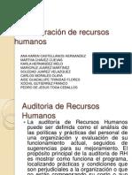 Diapositivas Auditoria Recursos Humanos (2)
