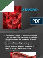 La Sangre~