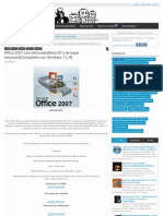 Office 2007 LITE