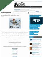 Office 2007 LITE