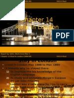 Chapter 14 Rizal in London (1888-89)