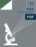TEP_2012