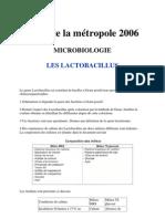 Explications Sur La Croissance Microbienne