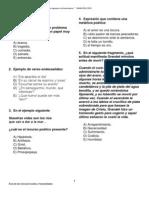 Examen Prototipo Unam-seil (Version 1)