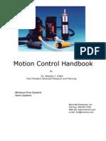 3151690 Motion Control Handbook