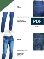 Caballero Pantalon 28-04-13