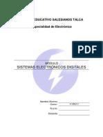 E3 Sistemas Electronicos Digitales