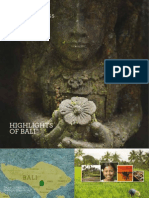 Bali Brochure Final 2011