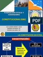 Feyc Constitucion