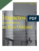 Cumulative Impacts SP Final