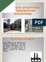 Clase 2 Areas de La Instalacion Industrial