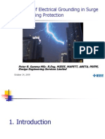 Lightning Protection 2009