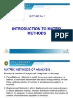 29741728 Matrix Methods of Analysis