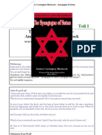 ''Synagogue of Satan'' - Andrew Carrington Hitchcock