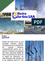 Electro Sur Este