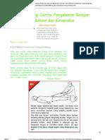 Tempat Berbagi Cerita, Pengalaman Belajar Dan Spesialis Bekam Dan Kiropraksi_ KIROPRAKSI (Pembetulan Tulang Belakang) - Ed2