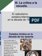 Radicalismo EU Sesentas (1)