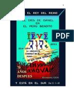 Ieve en Peru