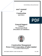 powergrid measurement