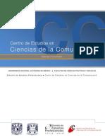 Programa Psicologia y Comunicacion