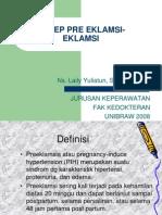 Askep Pre Eklamsi-eklamsi