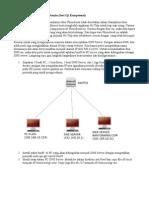 Konfigurasi DNS Server Di Ubuntu