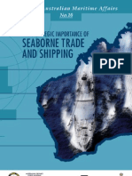 The Strategic Importance of Seaborne Trade