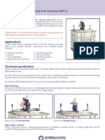 Ibc Mixer - Brochure English