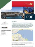 Cityguide Lucerne En