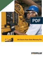 ElectricPower Marketing Plan