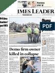 Times Leader 09-10-2013