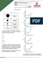 LOGIC Matemática - ENEM 2