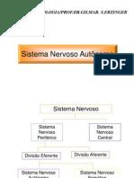 Farmacologia Do SNA