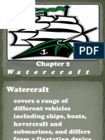 Chapter 2 Watercrafts