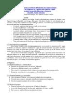 Trabajo Final 2011 - Textos Literarios en ELE